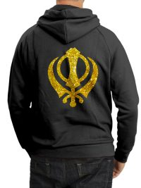 zipped-khanda-hoodie-black-rear